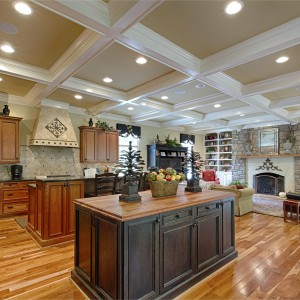 Wishin' for These Kitchens