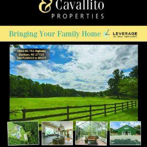 September PSCP Real Estate Book