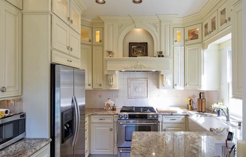 Hot kitchens - 19 Pennington Place