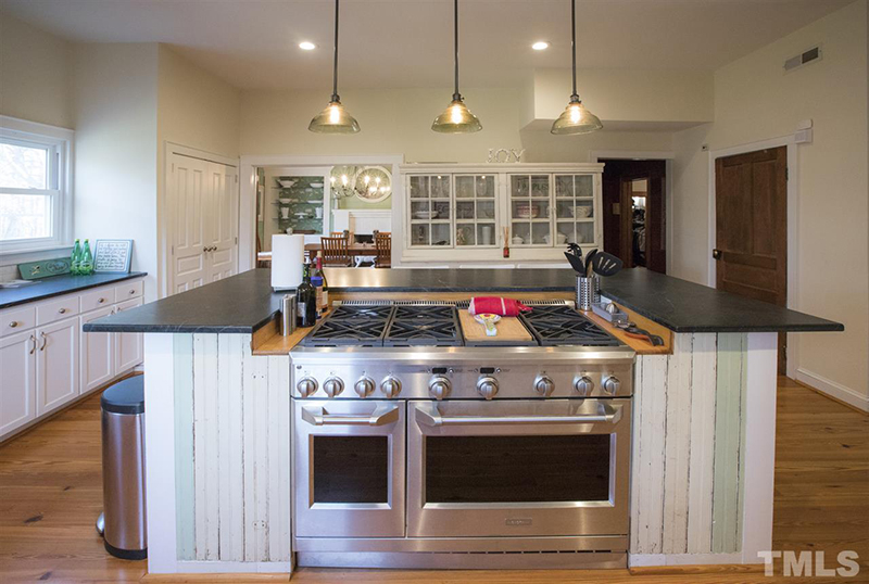 Hot kitchens - 2730 Little River Church Road