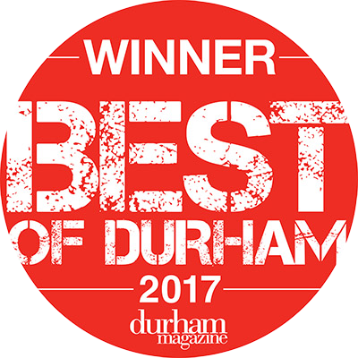 Best of Durham 2017